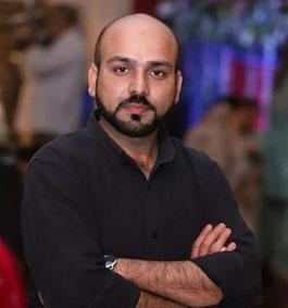 Mirza Adil